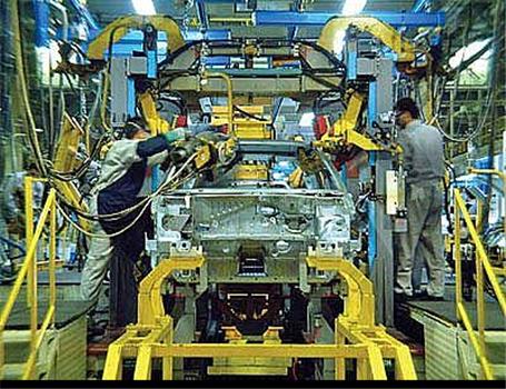 خروج 300 هزار مشتری از بازار خودرو