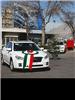 گزارش تصویری از رونمایی خودرو آسا