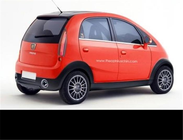 ارزانترین خودرو صفر در ایران