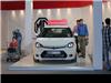 مدیاموتور در سیزدهمین نمایشگاه خودرو مشهد