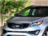 معرفی خودرو کیا اسپورتیج 2014