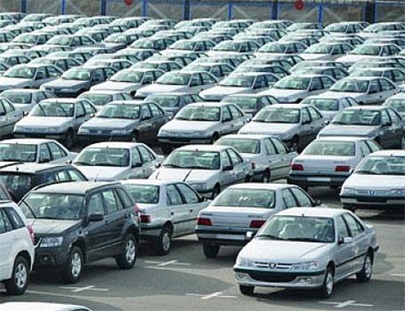 چگونه برخی خودروها گران می شوند؟