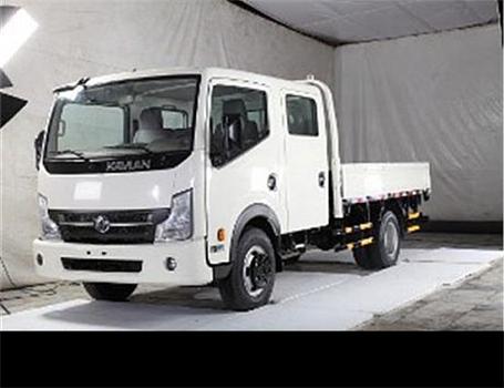 قیمت کامیونت کاویان - 54