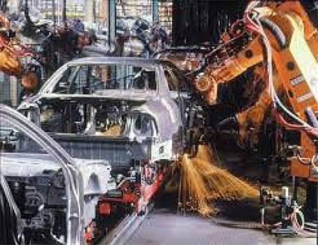 افزایش 26درصدی تولید انواع خودرو