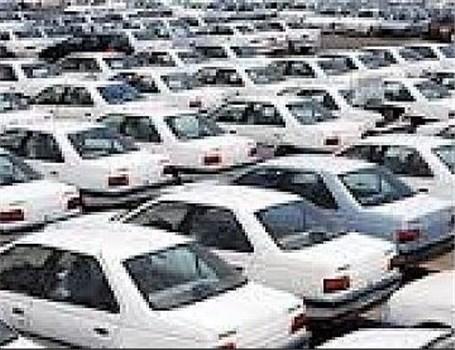 بازار خودرو در انتظار مشتری