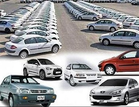 حاشیه قیمتی 2 تا 8میلیونی خودروهای پرطرفدار
