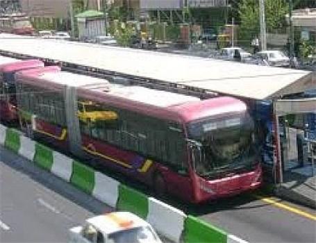 افزایش اتوبوس در خط ۷ بی آر تی، ترافیک ساز است