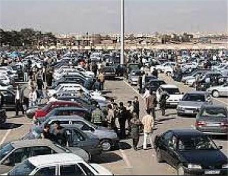 حدود 10 هزار دفتر غیر مجاز خرید و فروش خودرو در تهران فعالند