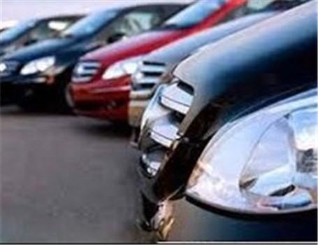 کاهش 500 هزار تا یک میلیونی قیمت خودروهای وارداتی