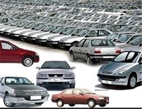 کاهش فاصله قیمتی خودرو در بازار و کارخانه