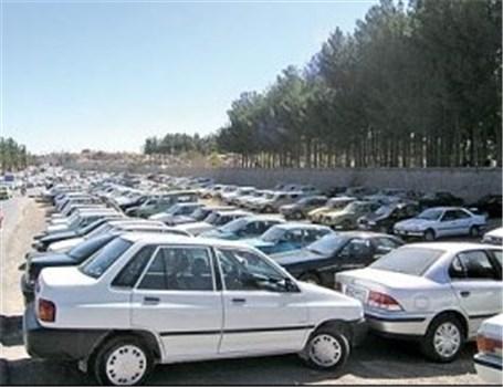 وزش نسیم کاهش قیمت در بازار خودرو