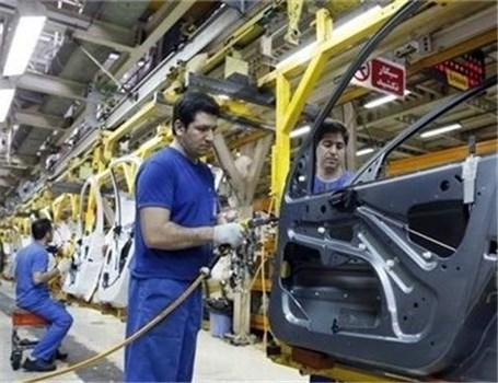 افزایش قیمت خودرو تاثیری به حال قطعهسازان ندارد