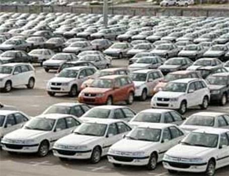دلالان از بازار خودرو دل کندند