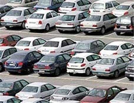 بازار خودرو خریدار ندارد