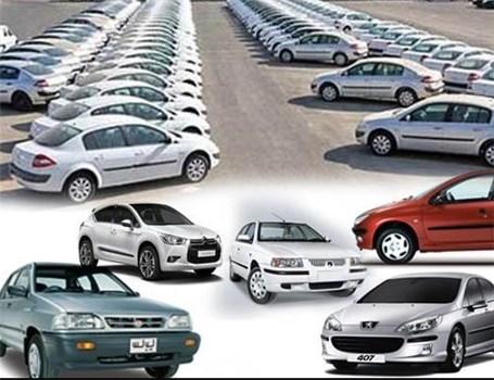 سکون معاملات در بازار خودرو