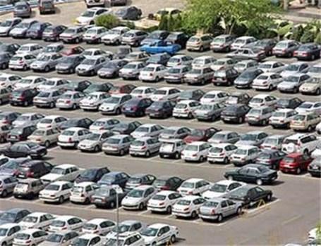 رکود بیسابقه در بازار خودرو