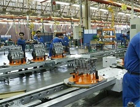 قطعه سازان ایرانی تمایلی برای ورود به بازارهای جهانی ندارند
