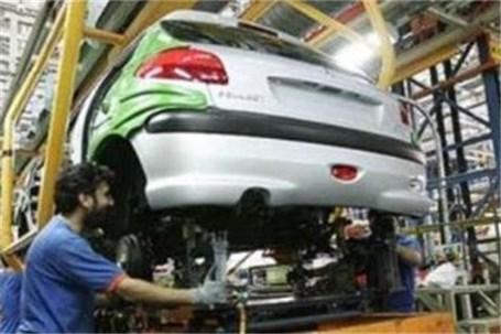 واکنش بازار خودرو به گرانی بنزین