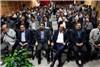 گزارش تصویری مراسم تودیع و معارفه مدیران عامل قدیم و جدید سایپا