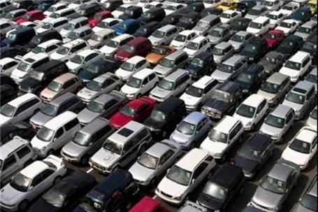 توسعه بازار خودروسازان خارجی از طریق ایران