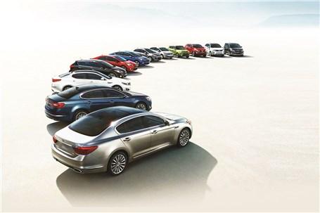 بورس چین از خودروهای لوکس قربانی میگیرد