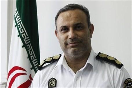 رئیس پلیس راهور تهران از بررسی طرح کاهش آلودگی هوا در شورای عالی ترافیک کشور خبر داد