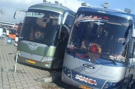 اختصاص بیش از 5هزار دستگاه اتوبوس و 90 رام قطاربرای بازگشت زائران از مشهد الرّضا علیه السّلام