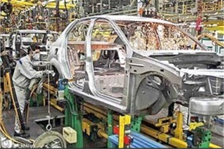 200 میلیارد به چه کار خودروسازان میآید