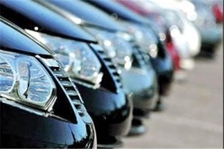 رکود شدید در بازار خودروهای خارجی