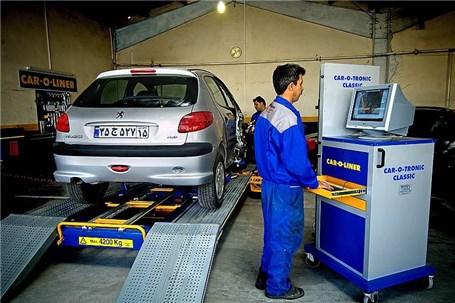 وضعیت رضایتمندی مشتریان از خدمات پس از فروش خودرو