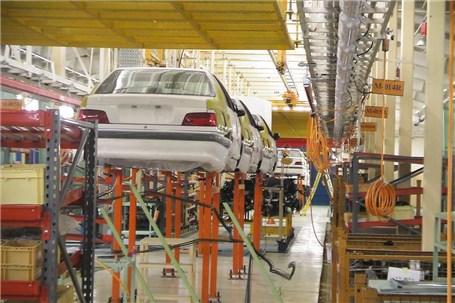 موتور تولید خودروسازان ریپ میزند