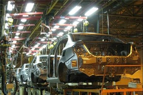 خودزنی خودروسازان
