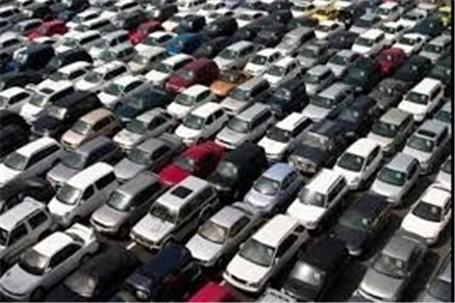 رنجهای بازار خودرو در سال 94