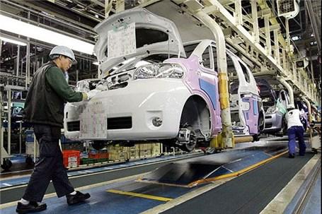 از مزیتهای صنعت خودروی چین استفاده شود