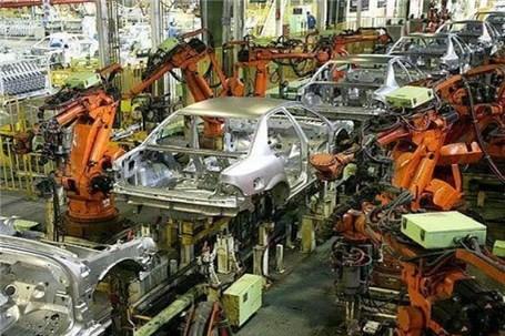 همایش بینالمللی صنعت خودرو به تعویق افتاد