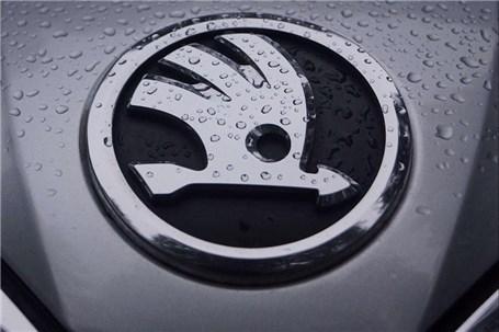 شرکت خودرو سازی اشکودا صدودهمین سالگرد تولید اولین خودرو خود را جشن گرفت
