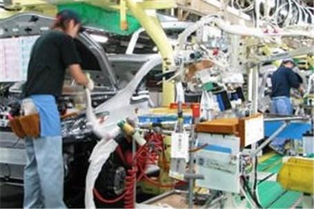افتوخیز تولید شرکتهای خصوصی