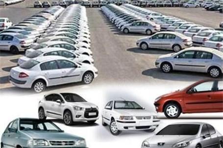 لنگر رکود در بازار خودرو
