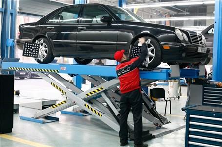 اولتیماتوم خدماتی به عرضهکنندگان خودرو