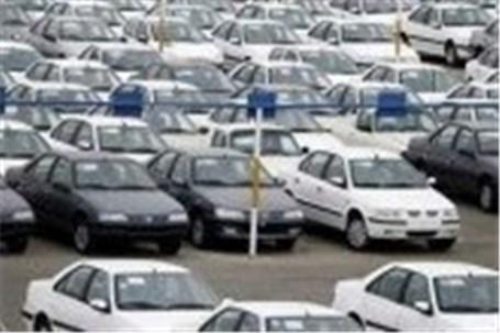 خیز قیمتی خودرو در بحران تقاضا