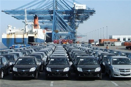 تاثیر قطع ارتباط ایران و عربستان بر واردات خودرو