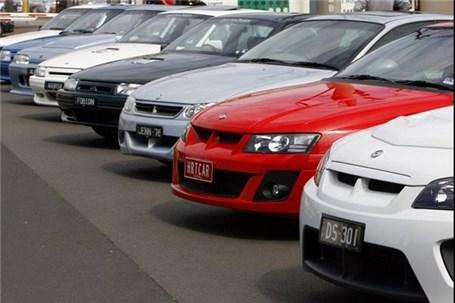 از پیش خرید خودروهای وارداتی خودداری کنید