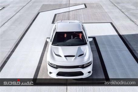 7 خودرویی که فراتر از پیش بینی ظاهر شدند