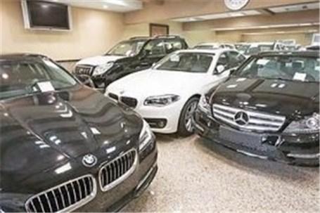 قیمت انواع خودرو وارداتی 100 تا 200 میلیون تومانی + جدول