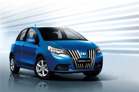 قیمت انواع خودروهای چینی در بازار ایران+جدول