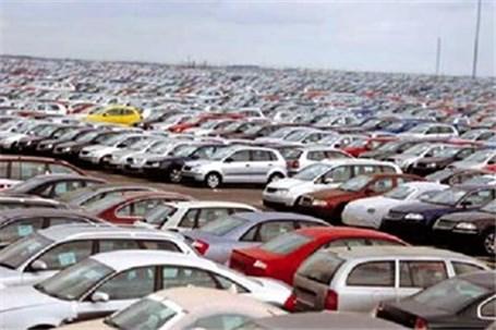 تغییر سهم بازاری عرضهکنندگان خودرو