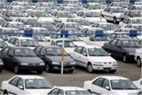 کنترل بازار خودرو با نوسان در عرضه؟