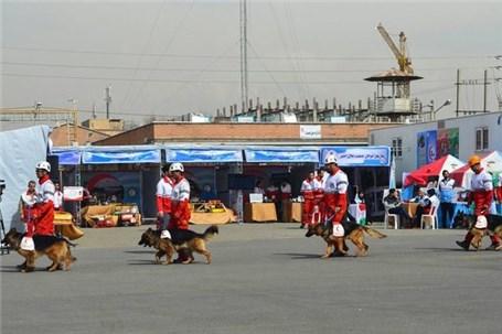 امدادرسانی به ۱۴۹ نفر در ۵۶ حادثه مازندران