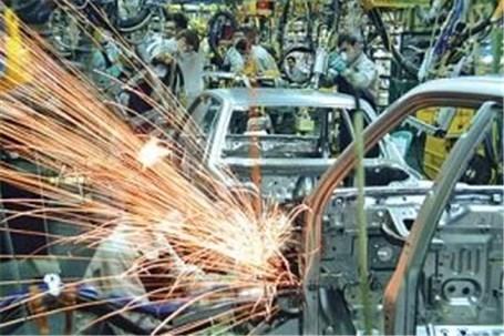 کارنامه تولید خودروسازان خصوصی در فصل بهار