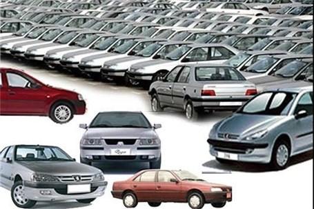 جولان دلالان در بازار خودرو